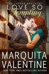 Love So Tempting (The Lawson Brothers Book 4) - Marquita Valentine
