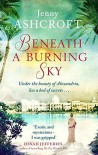 Beneath a Burning Sky - Jonathon Burgess