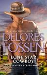 Lone Star Cowboy - Delores Fossen