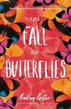 The Fall of Butterflies - Andrea Portes