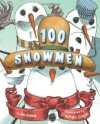 100 Snowmen - Jennifer Arena