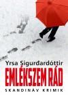 Emlékszem rád - Yrsa Sigurðardóttir