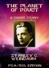 The Planet of Doubt - Stanley G. Weinbaum