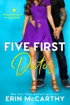 Five First Dates - Erin McCarthy