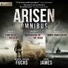 Arisen Omnibus Edition: Books 1-3 - R.C. Bray, Michael Stephen Fuchs, Glynn James