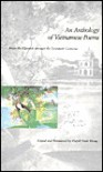 An Anthology of Vietnamese Poems: From the Eleventh Through the Twentieth Centuries - Huynh Sanh Thong