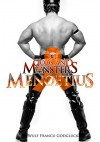 Of Gods and Monsters: Menoetius - Wulf Francu Godgluck