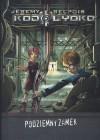Podziemny zamek (Kod Lyoko, #1) - Jeremy Belpois, Davide Morosinotto