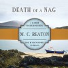 Death of a Nag - M.C. Beaton, Shaun Grindell