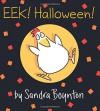Eek! Halloween! - Sandra Boynton