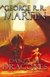 Danza de dragones - George R.R. Martin