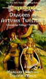 Dragons of Autumn Twilight (Dragonlance: Chronicles #1) - Margaret Weis, Tracy Hickman