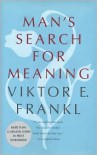 Man's Search for Meaning - Viktor E. Frankl, Gordon Willard Allport