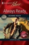 Always Ready (Uniformly Hot!, #3) - Joanne Rock