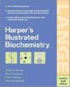 Harper's Illustrated Biochemistry (LANGE Basic Science) - Robert K. Murray, Darryl K. Granner, Peter A. Mayes