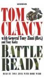 Battle Ready (Commanders) - Tom Clancy, Tony Koltz, Tony Zinni