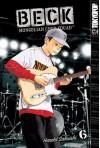 Beck: Mongolian Chop Squad, Volume 6 - Harold Sakuishi