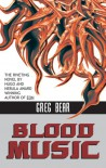 Blood Music (Ibooks Science Fiction Classics) - Greg Bear