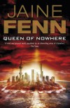 Queen of Nowhere (Hidden Empire) - Jaine Fenn