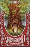 Storybound (Storybound, #1) - Marissa Burt