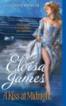 A Kiss at Midnight  - Eloisa James