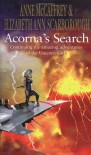Acorna's Search  - Anne McCaffrey, Elizabeth Ann Scarborough