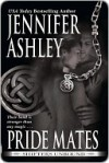 Pride Mates  - Jennifer Ashley