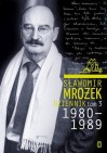 Dziennik tom 3 1980-1989 - Sławomir Mrożek