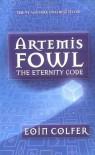 The Eternity Code  - Eoin Colfer