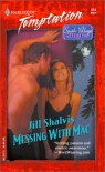 Messing with Mac - Jill Shalvis