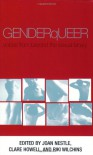 GenderQueer: Voices From Beyond the Sexual Binary -