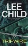 Tripwire (Jack Reacher, #3) - Lee Child