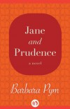 Jane and Prudence: A Novel - Barbara Pym