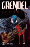 Grendel: Warchild #1 of 10 Dark Horse Comics (Volume 1) - Matt Wagner, Patrick McEown