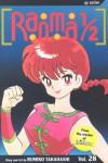 Ranma 1/2, Vol. 28 - Rumiko Takahashi