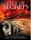 City of Secrets (#2 Saskia Trilogy) (The Saskia Trilogy) - Miss Aoife Marie Sheridan