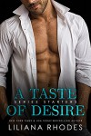 A Taste of Desire: Four Book Boxed Set - Liliana Rhodes, The Passionate Proofreader