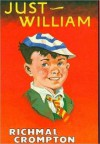 Just William  - Richmal Crompton, Thomas Henry