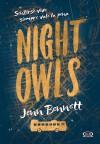 Night Owls - Jenn Bennett