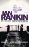 Ein reines Gewissen - Malcolm Fox 1: Kriminalroman (DIE MALCOLM FOX-ROMANE) - Ian Rankin, Juliane Gräbener-Müller