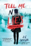 Tell Me No Lies (Follow Me Back) - A.V. Geiger