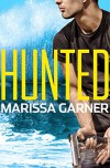 Hunted (FBI Heat) - Marissa Garner
