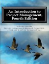 An Introduction to Project Management, Fourth Edition - Kathy Schwalbe