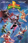Mighty Morphin Power Rangers Vol. 9: Volume 9 - Marguerite Bennett
