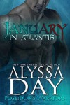January in Atlantis - Alyssa Satin Capucilli