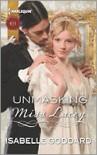 Unmasking Miss Lacey - Isabelle Goddard