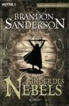Kinder des Nebels - Brandon Sanderson