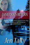 Jane Doe's Return - Jen Talty