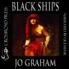 Black Ships - Jo Graham, Gigi Shane