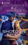 Shotgun Bride - B.J. Daniels